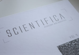 Sweden & Martina - Libro Tecnico Scientifica Anual