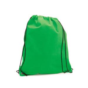imagen mochila Hera verde